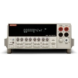 Keithley - 2010 - Low Noise Bench Digital Multimeter, Keithley 2000 Series, True RMS, Auto Range, 750 V, 3 A
