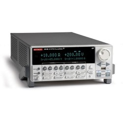Keithley - 2612B - Source Meter / Unit, 2600B Series, Current/Resistance/Voltage Measure, Current/Voltage Source