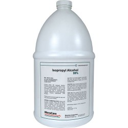 MicroCare - MCC-BACJG - IsoClean IPA Based Flux Remover, 1 Gal.