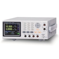 Instek - PPH-1503 - Programmable High-Precision DC Power Supply