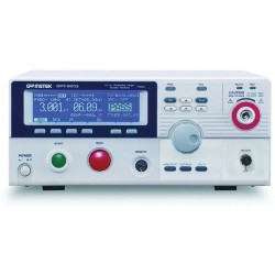 Instek - GPT-9903 - AC 500VA AC/DC Withstanding Voltage/ Insulation Resistance Tester