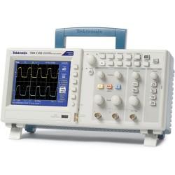 Tektronix - TBS1064 - Oscilloscope, TBS1000 Series, 4 Channel, 60 MHz, 1 GSPS, 2.5 kpts