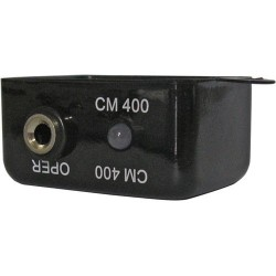 Transforming Technologies - CM400 - Ohm Metrics Continuous Impedance Monitor Model CM400, One Operator