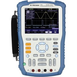 B&K Precision - 2511 - Handheld Oscilloscope, 60 MHz, 2 Channels