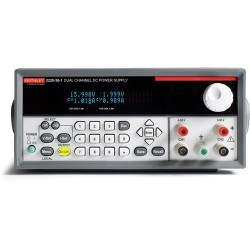 Keithley - 2220G-30-1 - Programmable Dual Channel DC Power Supply with GPIB Interface
