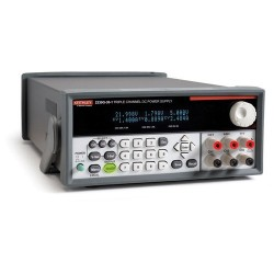 Keithley - 2230G-30-1 - Programmable Triple Channel DC Power Supply with GPIB Interface