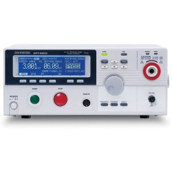 Instek - GPT-9803 - 200VA AC/DC Withstanding Voltage/Insulation Resistance Tester