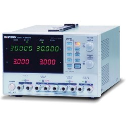 Instek - GPD-4303S - 4-Channel, 200W Programmable Linear DC Power Supply