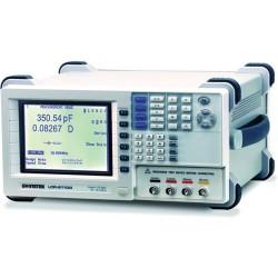Good Will Instrument - LCR-8110G - GW Instek LCR-8110G 20 Hz to 10 MHz Precision LCR Meter