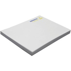 Desco - 16097 - Static Dissipative Self-Stick Notes, 4 x 3, 50 Sheets/Pad