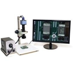 Aven Tools - 26700-102-15 - Micro Zoom Series 640 PK3 Benchtop Measurement System