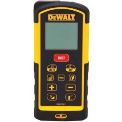 Dewalt - DW03101 - Laser Distance Meter 330 ft. Max. Distance, 1/32 Accuracy