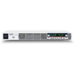 Instek - PSU 60-25 - 60V, 25A, 1500W Single Channel Programmable Switching DC Power Supply