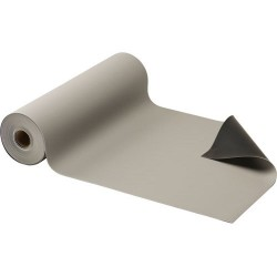 ACL Staticide - 58600 - Gemini ESD-Safe Dual Layer Table Mat Roll, Light Gray, 36 x 50