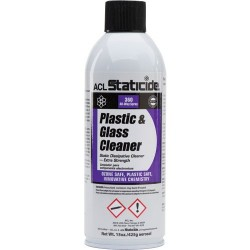 Acl Staticide Glass Cleaners