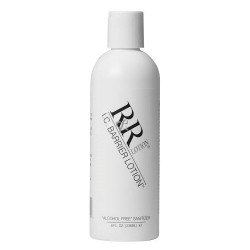 R & R Lotion - ICBL-8 - I.C. Barrier Sanitizing Moisturizing Lotion, 8 oz. Bottle
