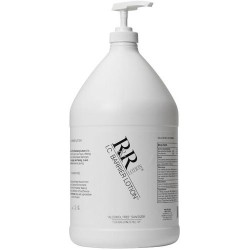 R & R Lotion - ICBL-GAL - I.C. Barrier Sanitizing Moisturizing Lotion, 1 Gallon Bottle (MOQ=4)