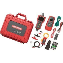 Amprobe - AT-7030 - Advanced Wire Tracer Kit, 3.5inch Lcd