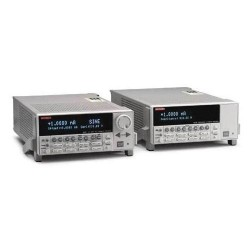 Keithley - 6221/2182A - Delta Model System with AC and DC Current Source and Nanovoltmeter
