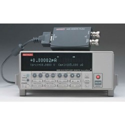 Keithley - 6430 - Source Meter / Unit, Current/Resistance/Voltage Measure, Current/Voltage Source, 2.2 W