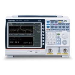 Instek - GSP-9300 - 9kHz-3GHz Spectrum Analyzer