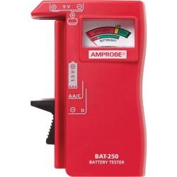 Amprobe - BAT-250 - Amprobe BAT-250 Analog Battery Capacity Tester