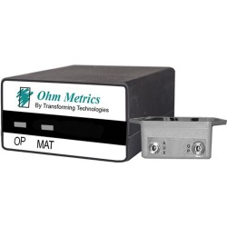 Transforming Technologies - CM1602 - Resistance Ranger One Dual Wire Constant Monitor for One Operator and Worksurface