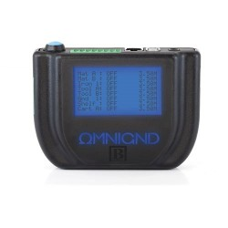 Botron - B92700 - OMNIGND Multi-Ground Continuous Monitor with Data Acquisition