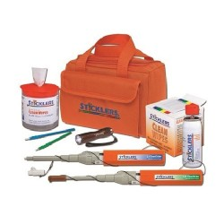 Sticklers - MCC-FK08 - High Volume Fiber Optic Cleaning Kit
