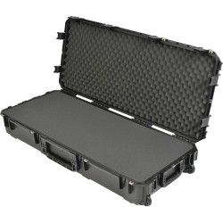 SKB Cases - 3I-4719-8B-L - Waterproof Mil-Standard Wheeled Case with Foam