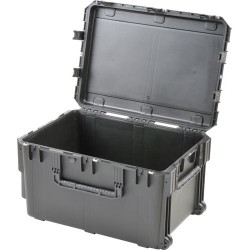 SKB Cases - 3I-3021-18BE - Waterproof Mil-Standard Wheeled Case, Empty