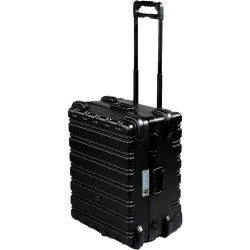 Chicago Case Company - 95-8756 - Mil Style Rugged Tool Case, Empty
