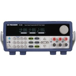 B&K Precision - 9132B - Programmable Triple Output DC Power Supply