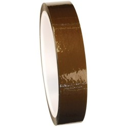 3M - 780010 - Antistatic Polyimide Tape, 3/4 x 36 Yards, 3 Plastic Core
