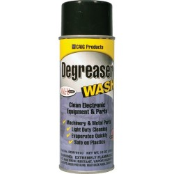 CAIG Labs - DCW-V610 - Degreaser Wash, 10 oz.