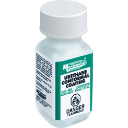 MG Chemicals - 4223-55ML - Urethane Conformal Coating with Brush Top Bottle, 2 oz. (MOQ=5)