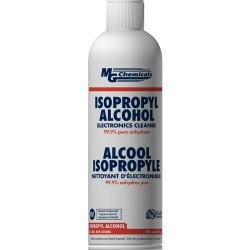 MG Chemicals - 824-450G - 99.9% Isopropyl Alcohol, 16 oz Aerosol
