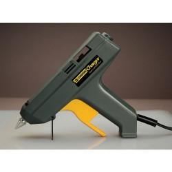 AdTech - 0117 - Charger High Temp Glue Gun Hot Melt Applicator, 3 lbs/hour, 80 Watts (MOQ=12)