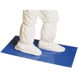 Other - C104 - Adhesive Mats, Blue 36 x 45, 30 Sheets Sheets/Mat, 4 Mats/Case