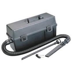 3M - 497AJN - Electronic Service Vacuum Cleaner, 120VAC