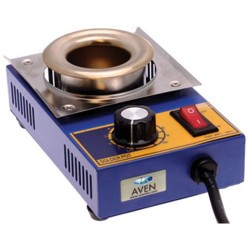 Aven Tools - 17100-100 - Lead Free Solder Pot 100W