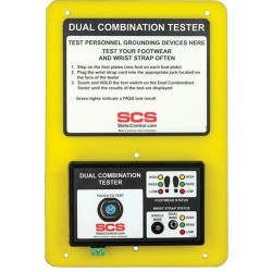 3M - 770750 - Dual Combination Tester