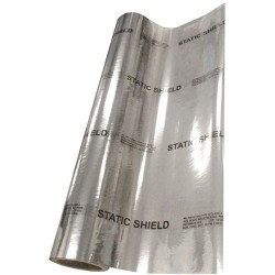 3M - 817R 36X50 - STATIC SHIELD Film, 36 x 50 Roll (MOQ=20)