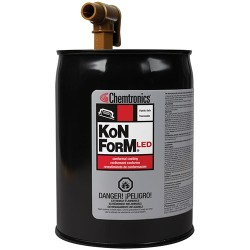 Chemtronics - CTLED-1 - Konform LED Silicone Conformal Coating, 1 Gal.