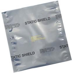 Desco - 12926 - STATSHIELD Metal-In Bags, 24 x 30, 100/Case