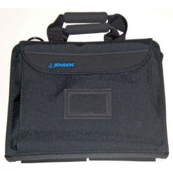 Jensen Tools - 03-00-006254 - Single Black Cordura Plus Case Only