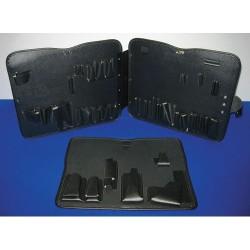 Jensen Tools - 07-00-006382 - Pallet Set, Side Hinge and Bottom F/ JTK-73LR 17.75 x 14.5