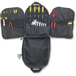 Jensen Tools - 03-5964 - Backpack Tool Case