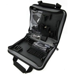 Jensen Tools - 03-00-005862 - Gray Cordura Plus Case only