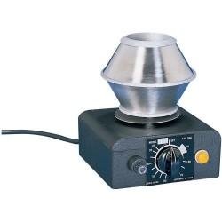 Esico - P2000-LF - 20 Solder Pot, 1200F, 1-1/4 lb Capacity (Lead-Free) with Porcelain Crucible